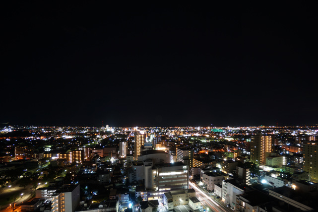 センチュリー静岡_スタンダードダブル