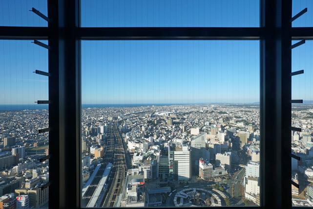 オークラアクトシティ浜松_エレベーター