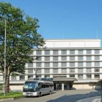 京都ブライトンホテル宿泊記「エグゼクティブツイン」