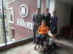 Hilton the Hague