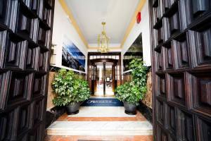 Hotel-Aguere---Entrada