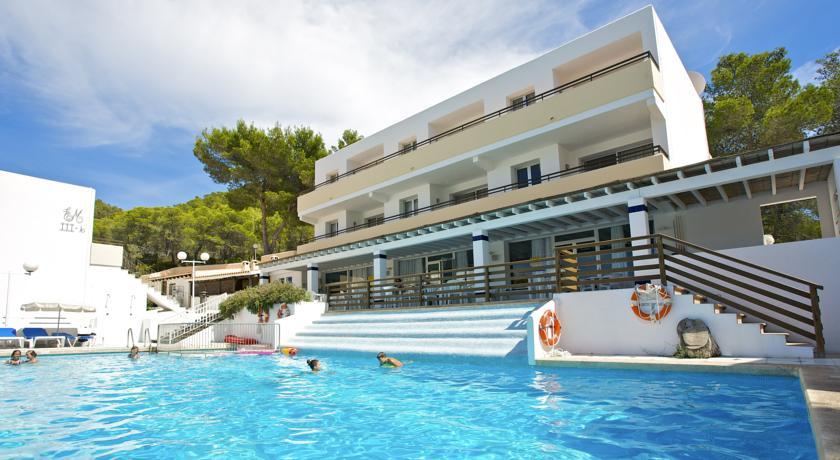 Club San Miguel Hotel Ibiza Spain