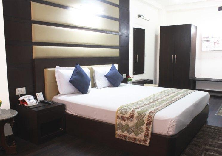 president-rooms