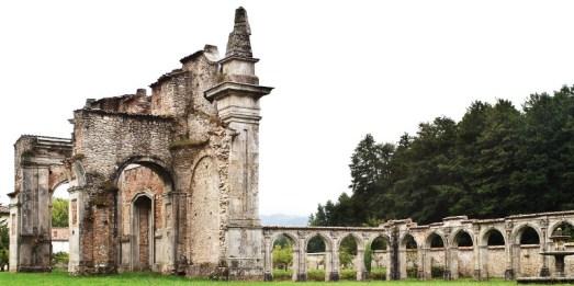 Interno della Certosa