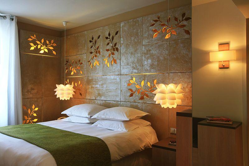 Tte De Lit HOTEL CEZANNE Boutique Hotel