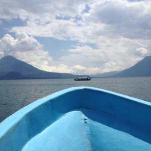 Lago de Atitlán Cultural