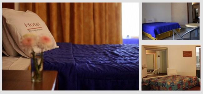 Hotel en Oaxaca, con cómodas habitaciones