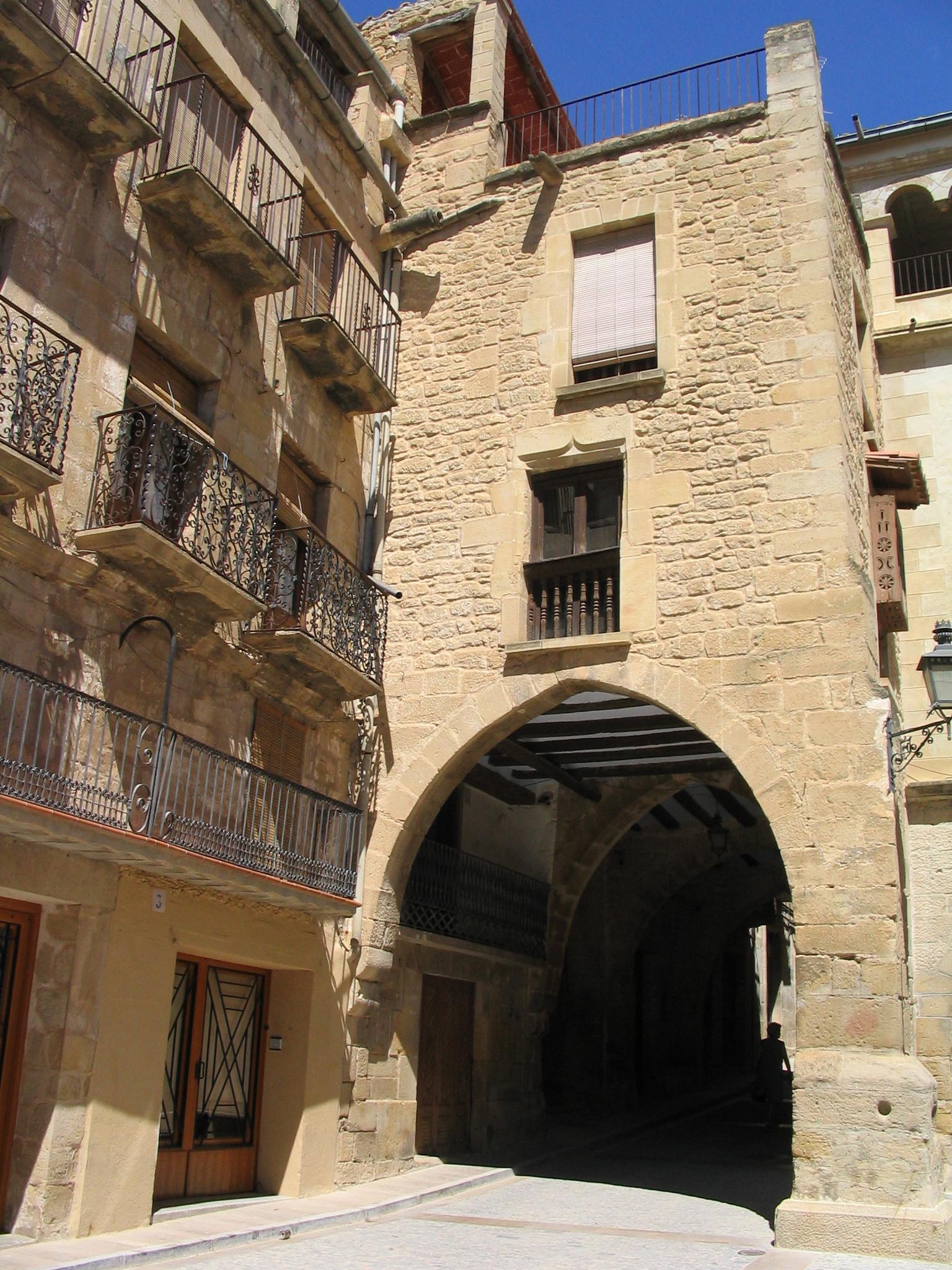Casa 1 Plaza
