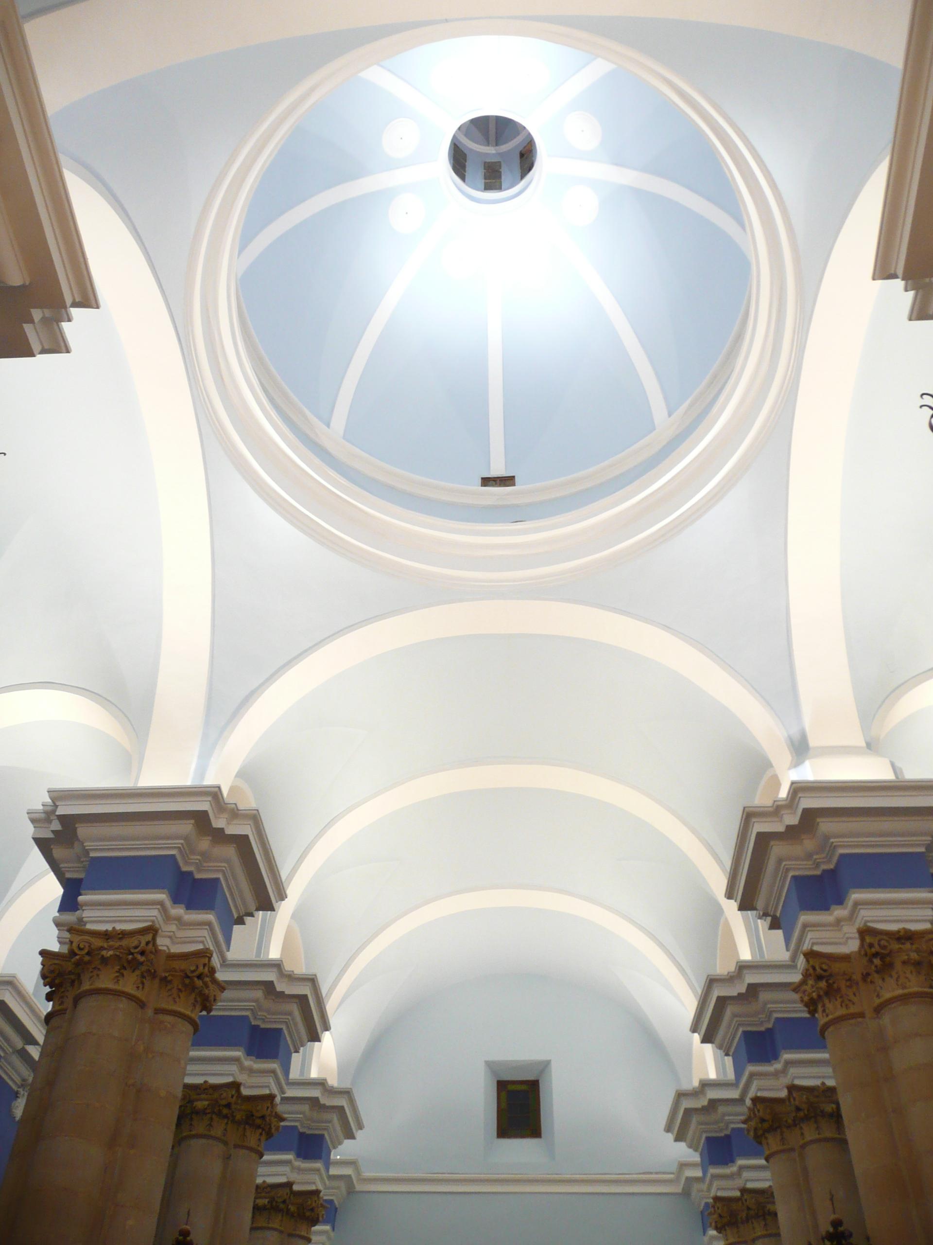 Int Iglesia