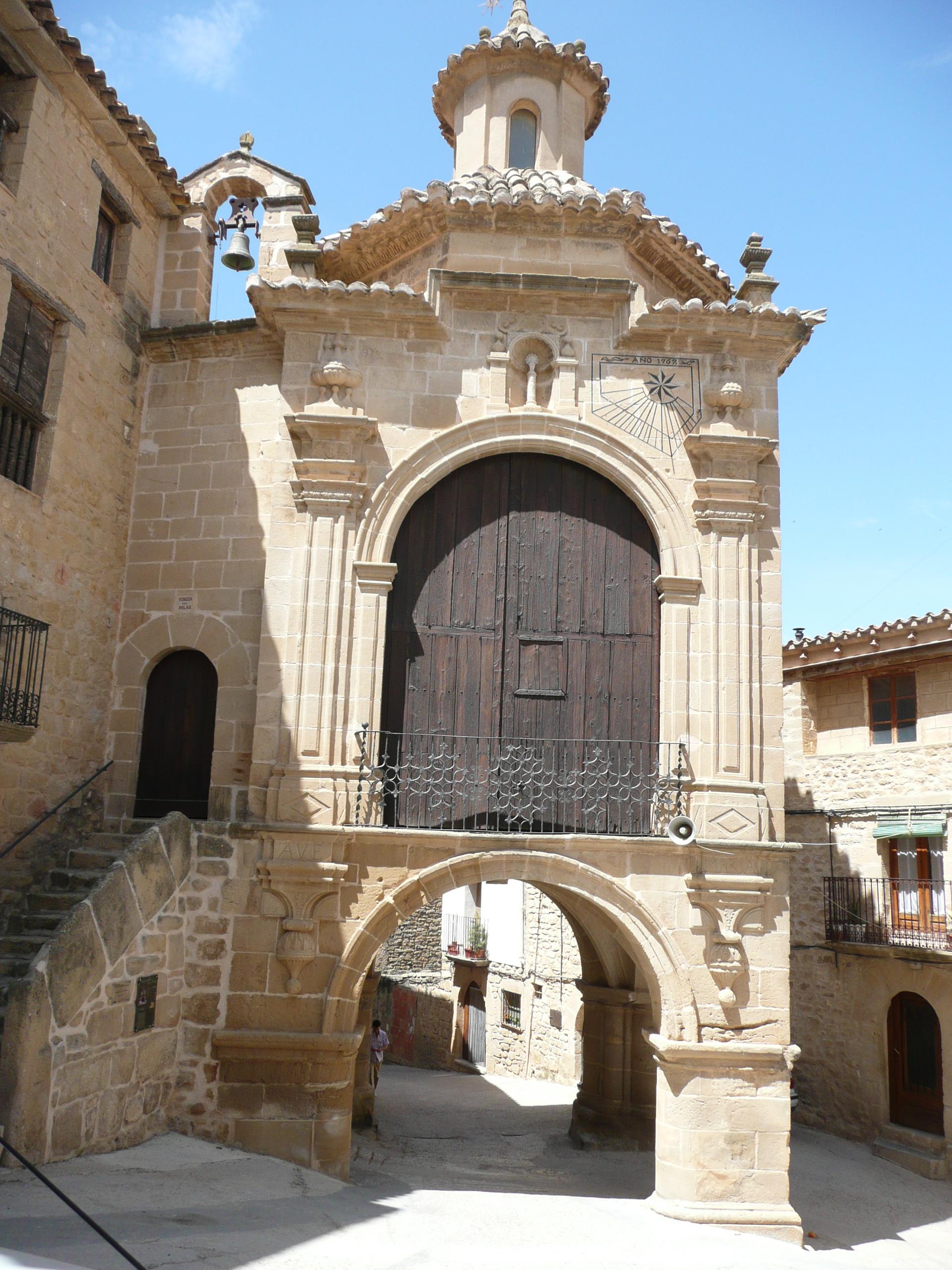 Cap del Pilar