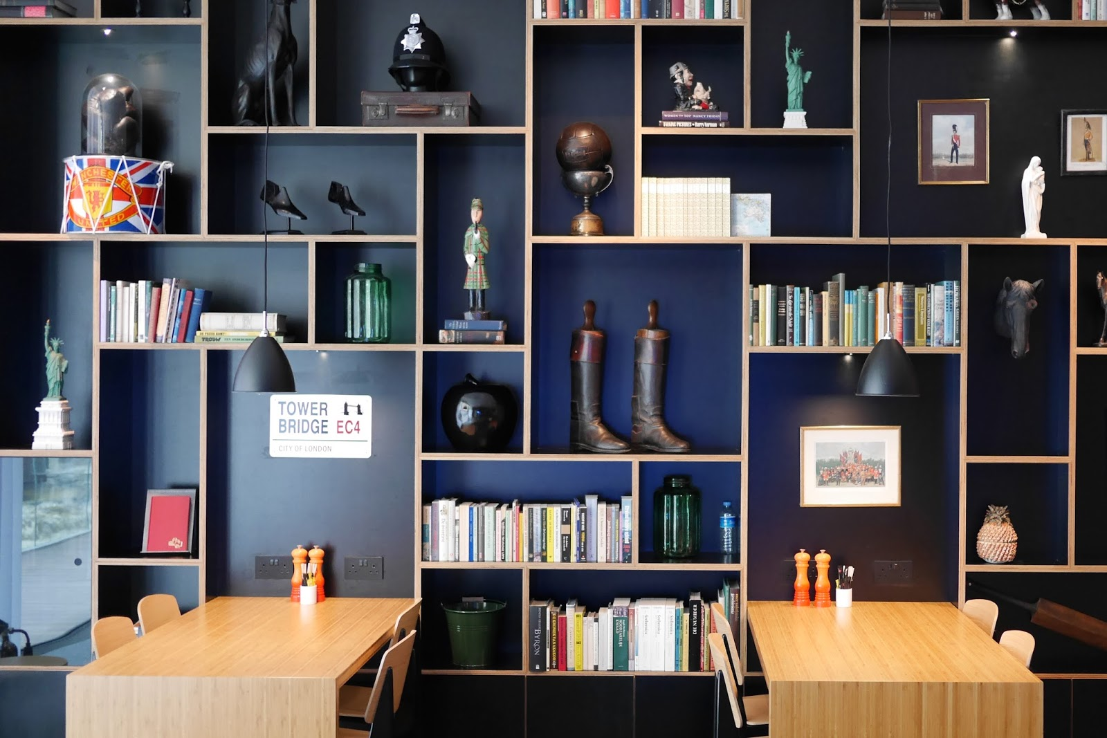 CitizenM Tower Of London Hotel Designs