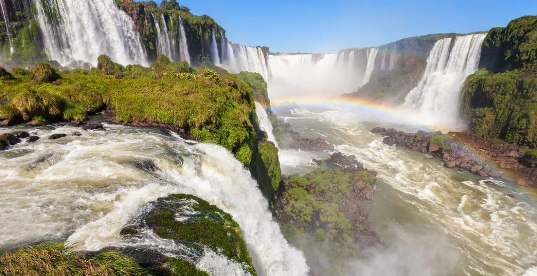 Iguazú cumple 119 años