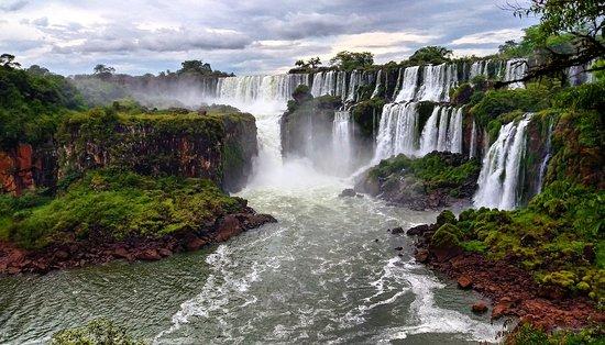 Cuando visitar las cataratas de Iguazú