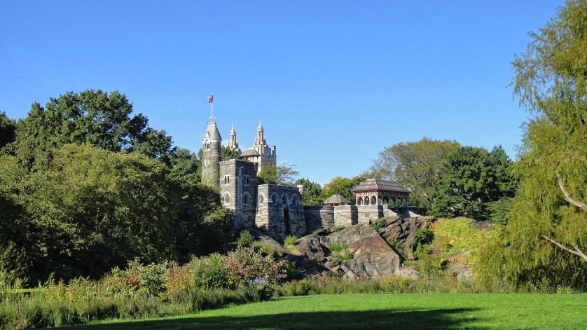 imagem-do-castelo-do-central-park