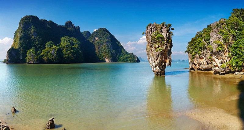 imagem-de-mar-da-tailandia