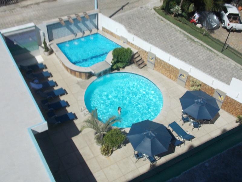 Hotel ES. Espadarte, tradição e um visual de tirar o fôlego em IRIRI-ES.