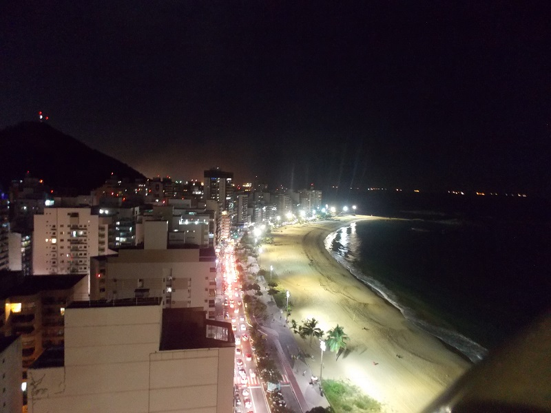 Hotel em Vila Velha. Quality Suítes sua casa no ES