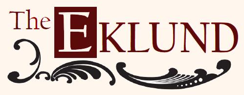 Logo Hotel Eklund