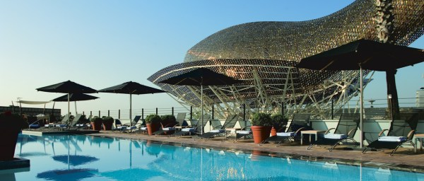 Hotel Arts de Barcelona 02