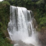 Cataratas de Puhlanpanzak