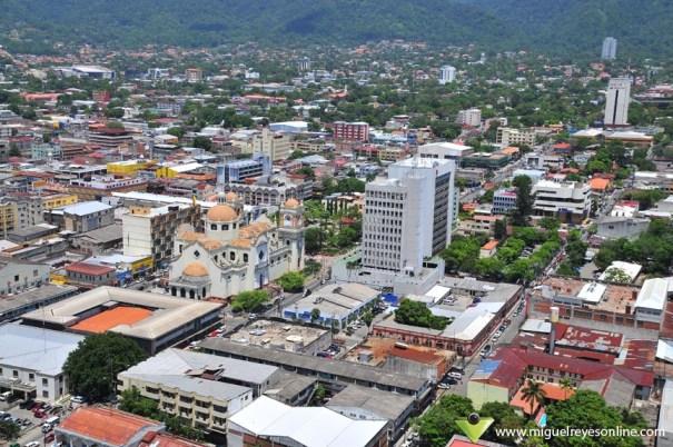 Guia de Restaurantes en San Pedro Sula