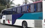 transporte en Honduras