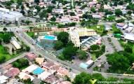 Hoteles en la Cuidad de San Pedro Sula