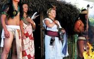 los mayas en honduras