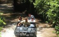 El Zoológico y Eco-Parque Joya Grande
