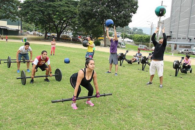 Hoteles San Pedro Sula Ejercítate sin esfuerzo en tus vacaciones