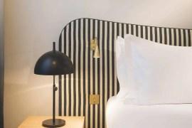 Le dupond smith paris voyages hotels de luxe spas for Fritz hilgers design hotel eiffel