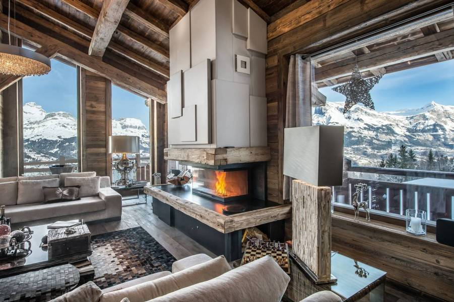 chalet ararat la montagne version grand luxe voyages hotels de luxe spas destinations de. Black Bedroom Furniture Sets. Home Design Ideas