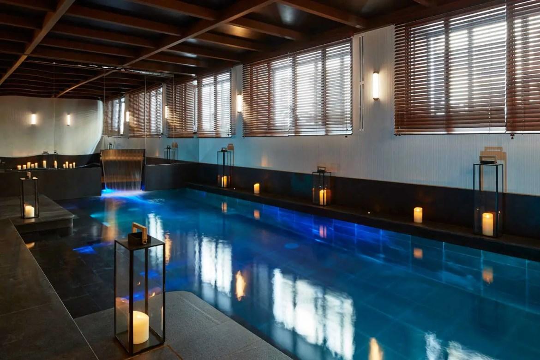 hotel lodge magazine voyages hotels de luxe spas. Black Bedroom Furniture Sets. Home Design Ideas