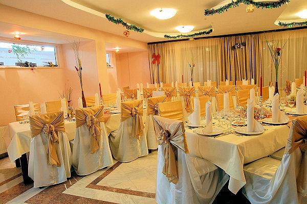 Restaurant Hotel Floris Cheia