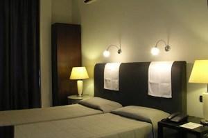Double Room Hotel Giuggioli