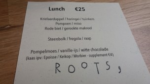 Roots (3)