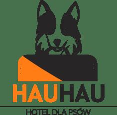 logo hotel dla psów