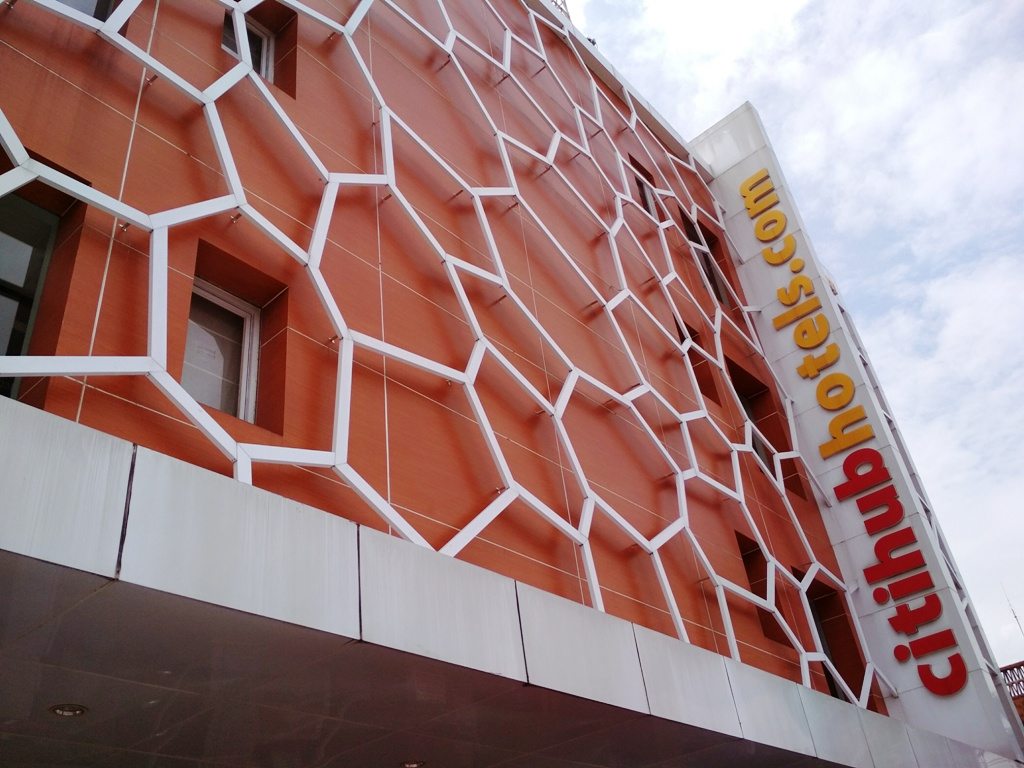 Experience di Grand Citihub Hotel Kartini Bandar Lampung : Exceeded Our Expectation