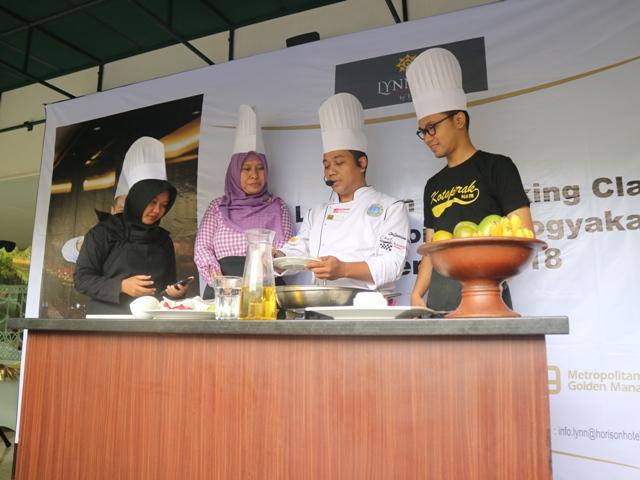 Lynn Hotel By Horison Yogyakarta Gelar Media Gathering