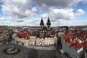 Собрались в Чехию? Стоит ли платить больше ?