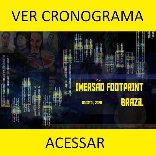 FOOTPRINT BRAZIL