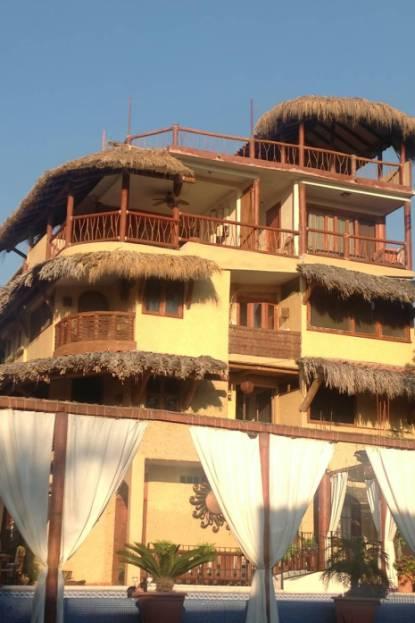 Hotel Villas Las Azucenas (13)