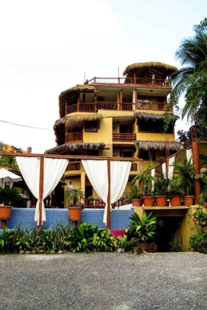 Hotel Villas Las Azucenas (14)