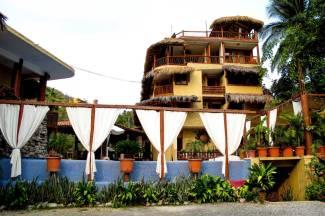 Hotel Villas Las Azucenas (15)