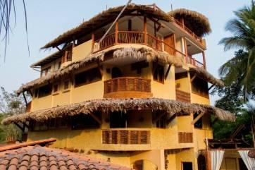 Hotel Villas Las Azucenas (19)