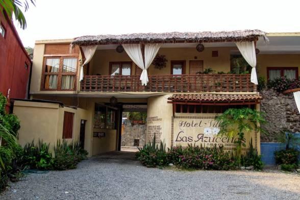 Hotel Villas Las Azucenas (31)
