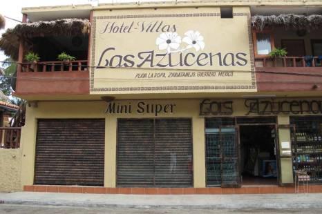 Hotel Villas Las Azucenas (33)