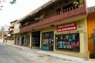 Hotel Villas Las Azucenas (35)