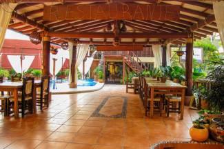 Hotel Villas Las Azucenas (40)