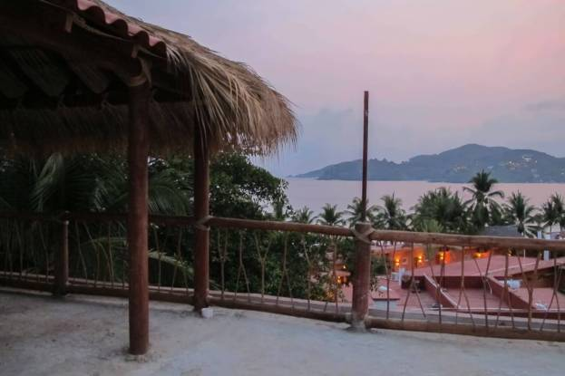 Hotel Villas Las Azucenas (46)